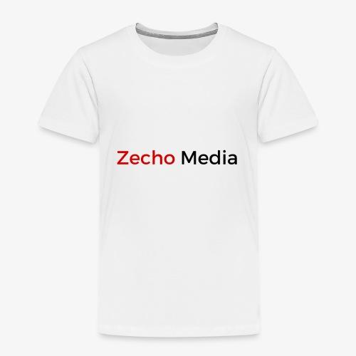Zecho Media - Kids' Premium T-Shirt