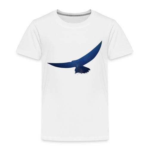 Abstrakter Adler - Kinder Premium T-Shirt