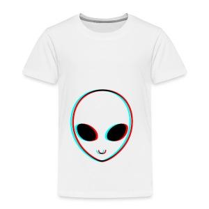Alien - Camiseta premium niño
