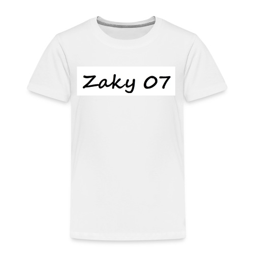 New Merch Design #1 - Kids' Premium T-Shirt
