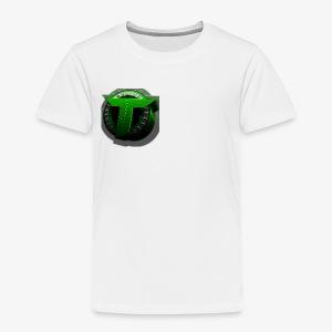 TEDS MERCHENDISE - Premium T-skjorte for barn