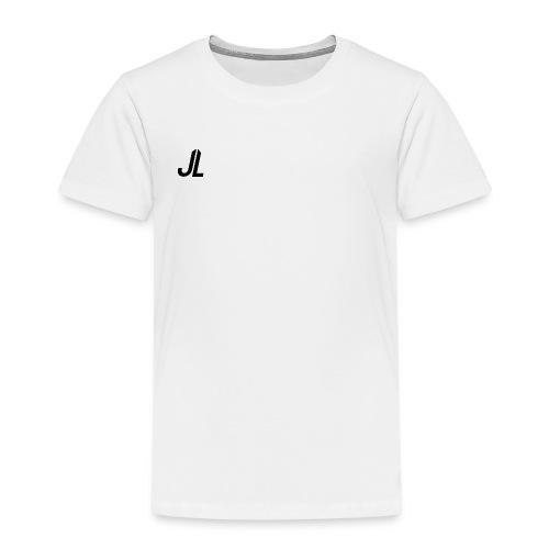 JL LOGO - Kids' Premium T-Shirt