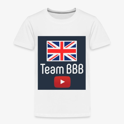 TeamBBBYT - Kids' Premium T-Shirt