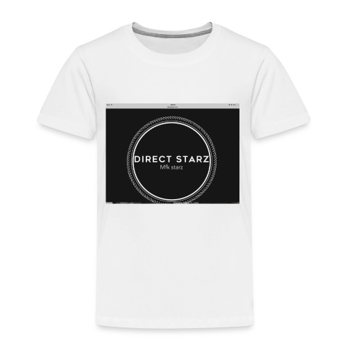 C5668D34 E055 492B BDB4 02D53242028F - Kids' Premium T-Shirt