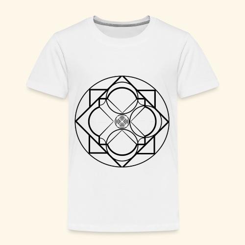 Art 2 Trapped Freedom - Kinderen Premium T-shirt