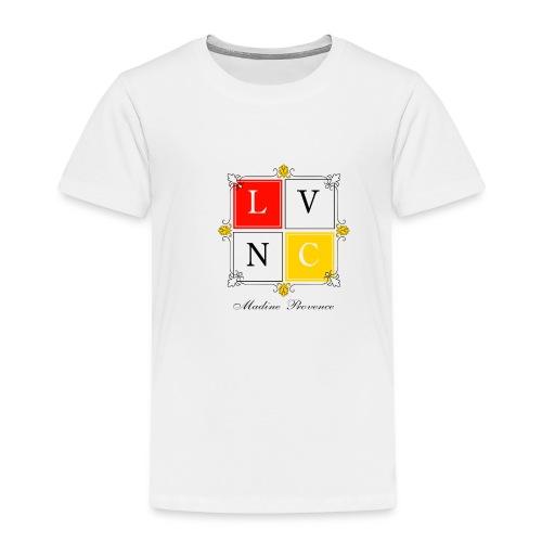 LVNC - T-shirt Premium Enfant