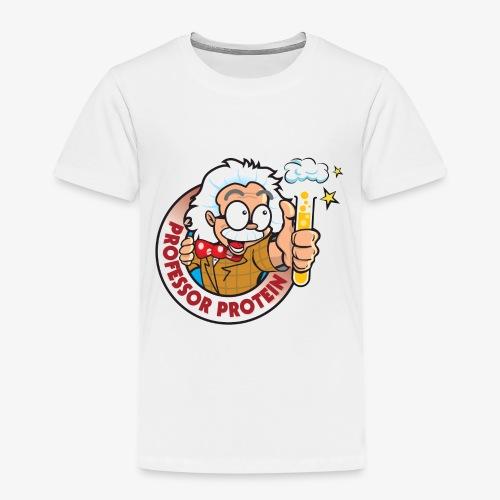 Professor Protein - Kids' Premium T-Shirt