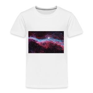 Wild Berry Space Tee - Kids' Premium T-Shirt