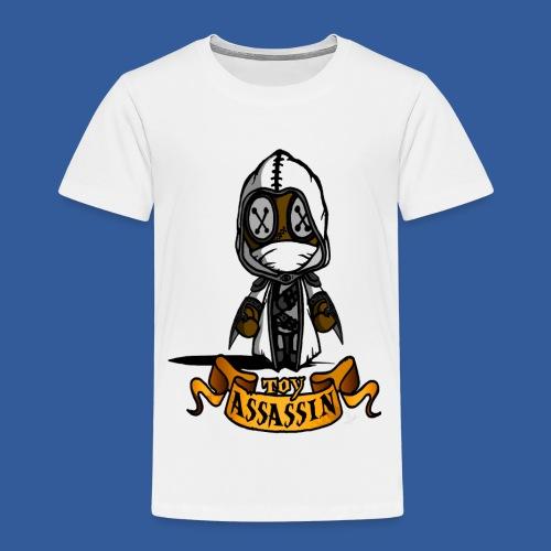 assassain toy - Camiseta premium niño