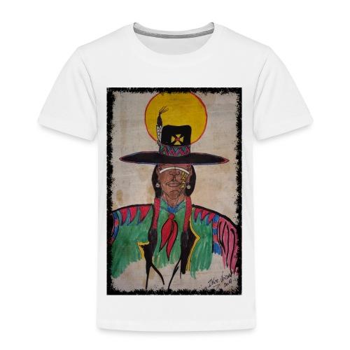 Indian doctor - T-shirt Premium Enfant