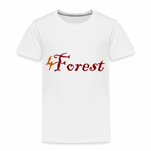 4Forest - Kinder Premium T-Shirt