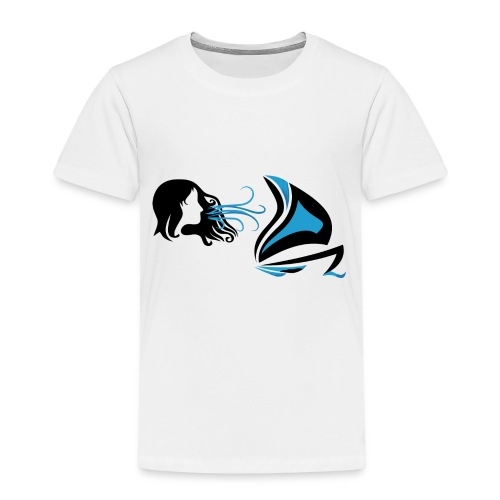 Des Voiles & Femmes - T-shirt Premium Enfant