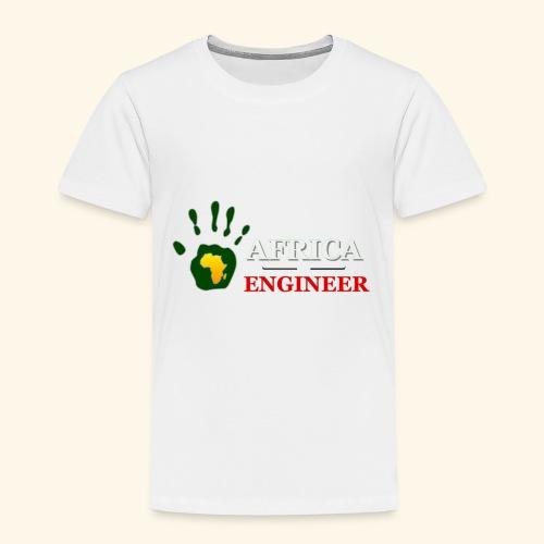 engineer - T-shirt Premium Enfant