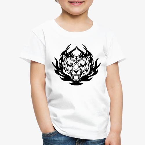 Le tigre en toi ! - T-shirt Premium Enfant