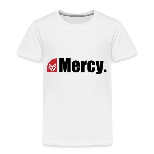 Mercy. - Kinder Premium T-Shirt