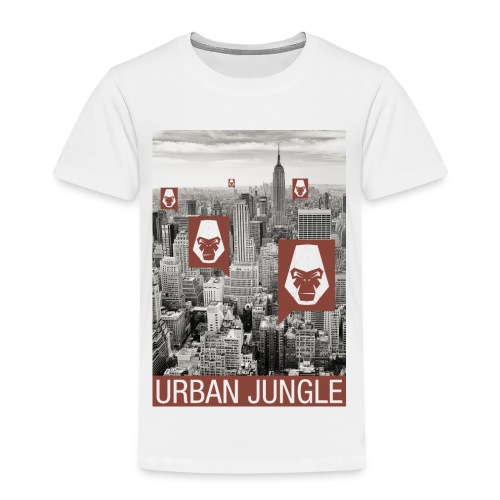 Urban Jungle UG - Kids' Premium T-Shirt