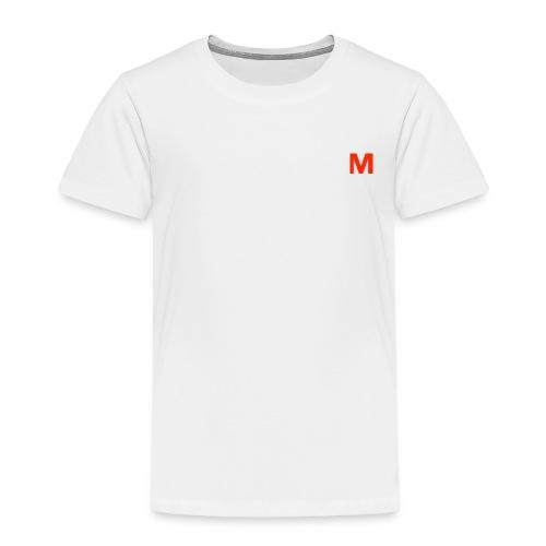 MJL VLOGS MERH - Kids' Premium T-Shirt