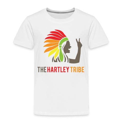 The Hartley Tribe - Kinder Premium T-Shirt