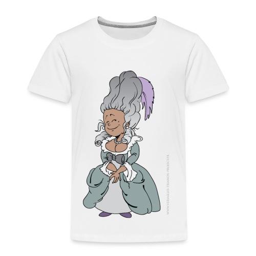 Happy Antoinette - T-shirt Premium Enfant