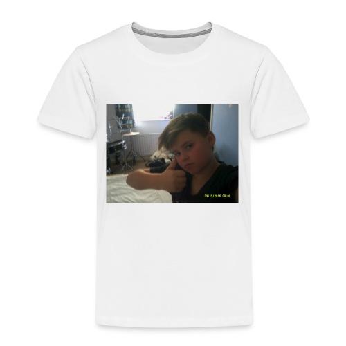 mouse pad - Kids' Premium T-Shirt