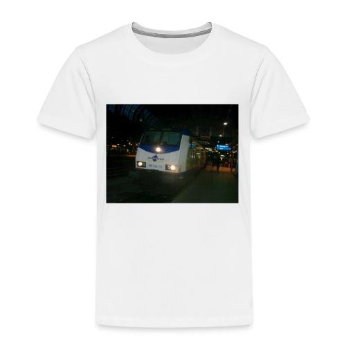 Metronom ME 146-10 RB41 Tostedt - Kinder Premium T-Shirt