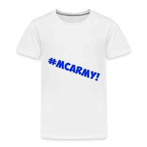 ABMC #MCARMY! - Kids' Premium T-Shirt