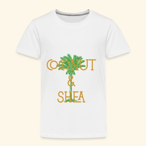 Coconut & Shea - Kids' Premium T-Shirt
