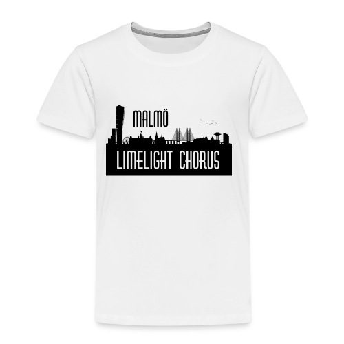MLCLogo - Premium-T-shirt barn