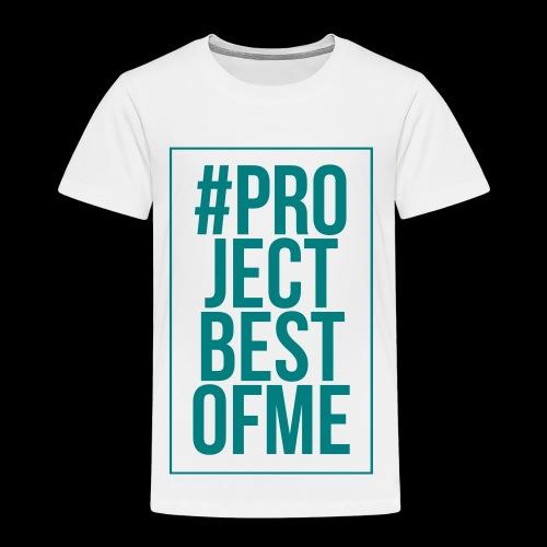 hashtag - Premium-T-shirt barn