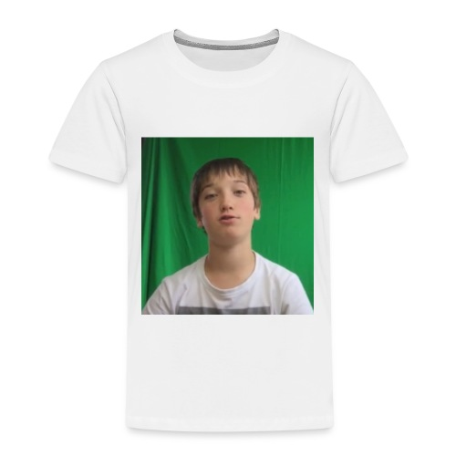 Game4you - Kinderen Premium T-shirt