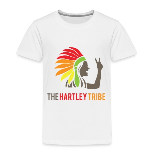 The Hartley Tribe - Kinder Premium T-Shirt