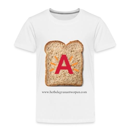 Beleg - T-shirt Premium Enfant