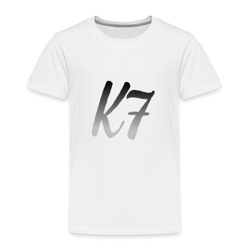 K7 - Kids' Premium T-Shirt