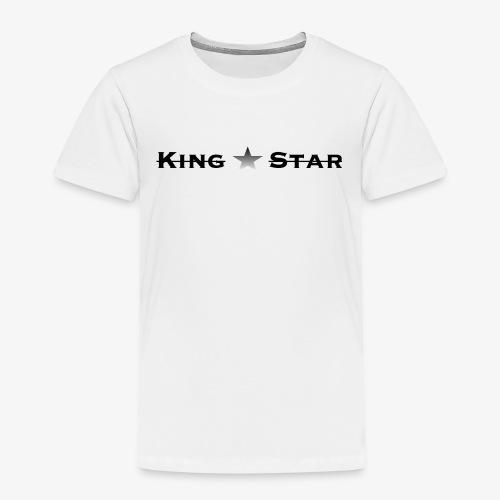 KingStar - Kinder Premium T-Shirt