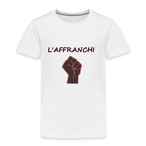 affranchi - T-shirt Premium Enfant