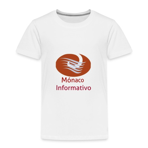 Monaco Informativo - T-shirt Premium Enfant