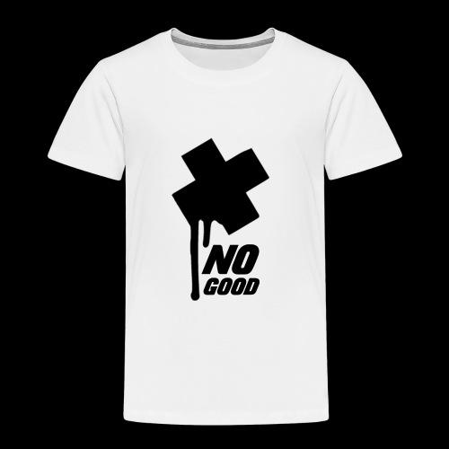 No Good - Camiseta premium niño