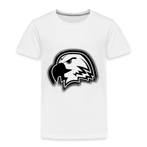 Black & White - Kinder Premium T-Shirt