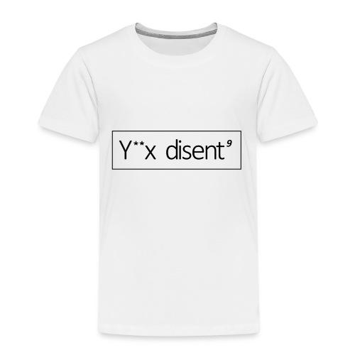 Remake t-shirt - T-shirt Premium Enfant