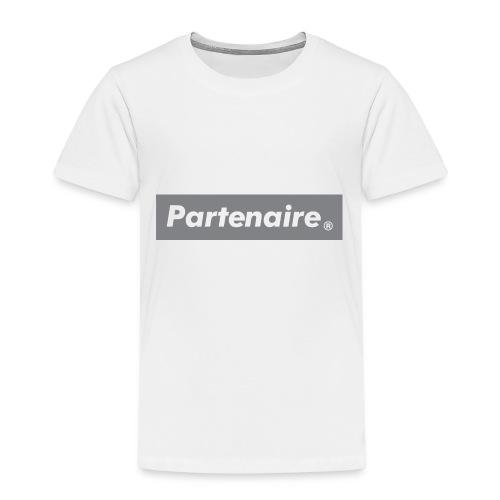 Partenaire ( LifeStyle & Sport ) - T-shirt Premium Enfant
