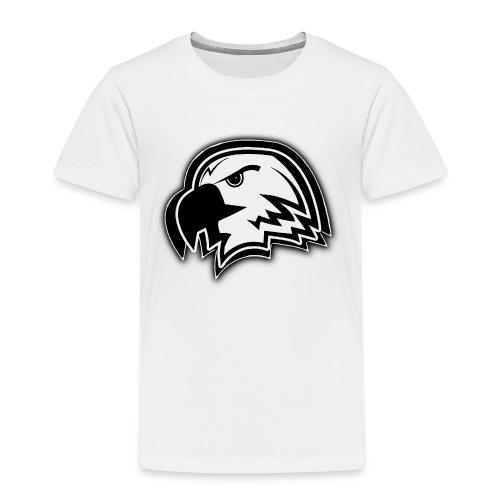 Black & White - Kinder Premium T-Shirt