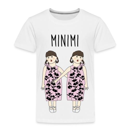 MiniMädchen - Kinder Premium T-Shirt