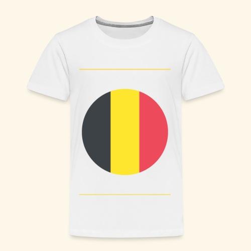 Belge - T-shirt Premium Enfant