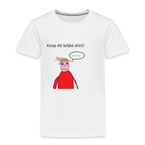 Koop dit. - Kinderen Premium T-shirt