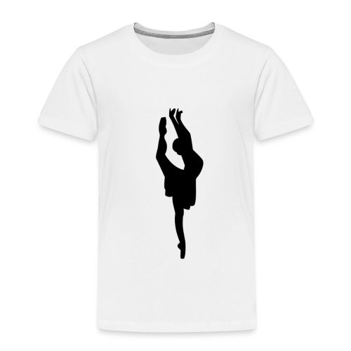 Dancer - Kids' Premium T-Shirt