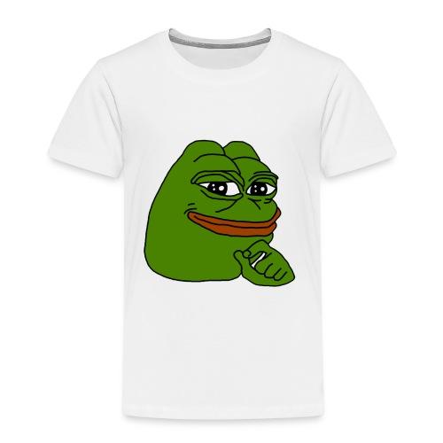 Karl Kekistan - Kids' Premium T-Shirt