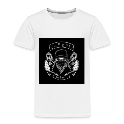 52EF959E 71B9 46BB A475 CB5B18194208 - T-shirt Premium Enfant