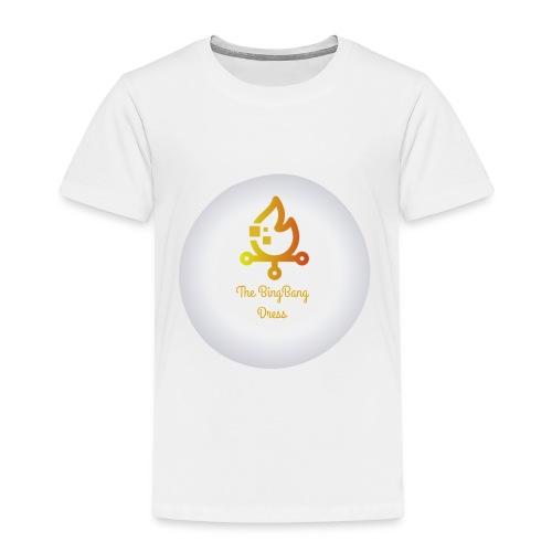 Collection Générale The BingBang Dress - T-shirt Premium Enfant