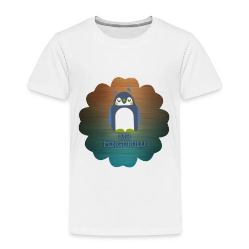 MrPengurulu II - Kinder Premium T-Shirt