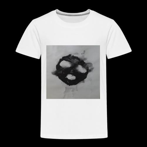 Scream - Lasten premium t-paita